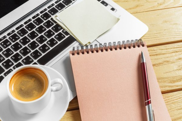 Get It Done: The Productive Writers conference hosted by tandem services